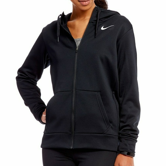 Nike Women s Therma Fit Full Zip Hoodie. M 5a77bdfa3b1608f2af56c0b5 0b29218ae8